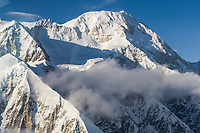 Denali summit, Denali National Park, Alaska