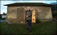 Race to save Tolpuddle Matyrs chapel.