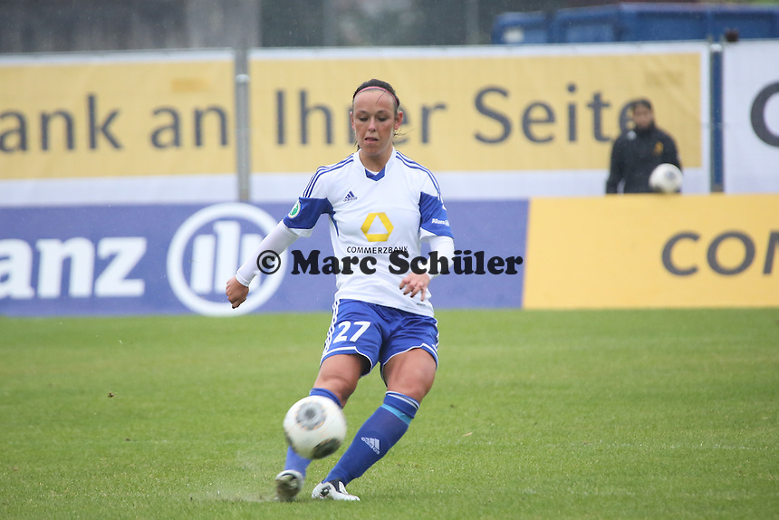 Peggy Kuznik (FFC) - 1. FFC Frankfurt vs. Bayer 04 Leverkusen