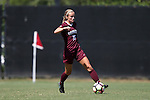 04 September 2016: Minnesota's Maddie Gaffney. The Duke University Blue Devils hosted the University of Minnesota Golden Gophers at Koskinen Stadium in Durham, North Carolina in a 2016 NCAA Division I Women's Soccer match. Duke won the game 1-0.