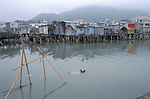 Stilt Houses - Tai O, Lantau, Hong Kong