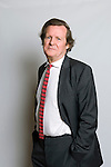 Sir David Hare at Christ Church during the Sunday Times Oxford Literary Festival, UK, 24 March - 1 April 2012. ..PHOTO COPYRIGHT GRAHAM HARRISON .graham@grahamharrison.com.+44 (0) 7974 357 117.Moral rights asserted.