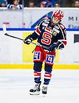 S&ouml;dert&auml;lje 2014-01-06 Ishockey Hockeyallsvenskan S&ouml;dert&auml;lje SK - Malm&ouml; Redhawks :  <br />  S&ouml;dert&auml;ljes William Nylander Altelius deppar<br /> (Foto: Kenta J&ouml;nsson) Nyckelord:  depp besviken besvikelse sorg ledsen deppig nedst&auml;md uppgiven sad disappointment disappointed dejected portr&auml;tt portrait