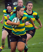 190511 Otago Women's Rugby - Pirates v Green Island