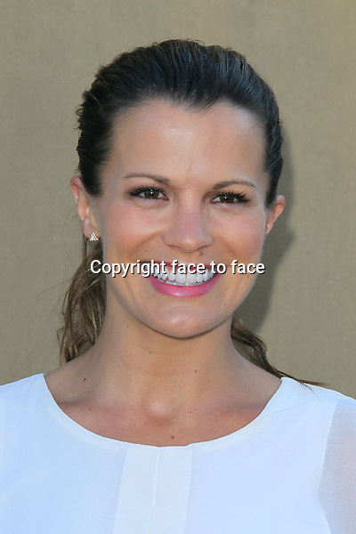 Melissa Claire Egan at the CW, CBS and Showtime 2013 summer TCA party in Los Angeles, California, 29.07.2013.<br />