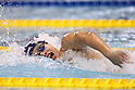Shunsuke Kuzuhara, FEBRUARY 11, 2012 - Swimming : The 53rd Japan Swimming Championships (25m) Men's 200m Freestyle Final at Tatsumi International Swimming Pool, Tokyo, Japan. (Photo by YUTAKA/AFLO SPORT) [1040]