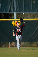 Illinois State Redbirds center fielder Sean Beesley (29) during a game against the Indiana Hoosiers on March 4, 2016 at North Charlotte Regional Park in Port Charlotte, Florida.  Indiana defeated Illinois State 14-1.  (Mike Janes/Four Seam Images)