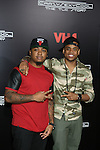 "The Wire Actors Julito McCullum and Mack Wilds Attend VH1 Original Movie ""CrazySexyCool: The TLC Story"" Red Carpet Premiere Held at AMC Loews Lincoln Square, NY"