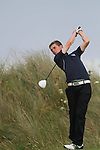 Ewan Scott (SCO) on the Final Day of the 2012 Boys Home Internationals at Co.Louth Golf Club in Baltray, Co.Louth...(Photo credit should read Jenny Matthews/NEWSFILE)...