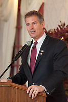 Event - Scott Brown / ABC