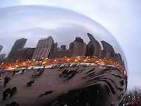 """The Bean"", Chicago"