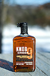 In 2011, Knob Creek will launch its first single barrel bourbon. The Jim Beam company plans to have a special program that allows consumers come inside the warehouse and select their own bourbon barrel. Knob Creek is a part of the Jim Beam family of bourbons produced in Claremont, Ky.
