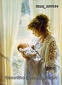 CHILDREN, KINDER, NIÑOS, paintings+++++,USLGSK0094,#K#, EVERYDAY ,Sandra Kock, victorian