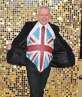Jean Paul Gaultier at the &quot;Absolutely Fabulous: The Movie&quot; world film premiere, Odeon Leicester Square, Leicester Square, London, England, UK, on Wednesday 29 June 2016.<br /> CAP/CAN<br /> &copy;CAN/Capital Pictures /MediaPunch ***NORTH AND SOUTH AMERICAS ONLY***