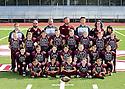 2016 SKPW C-Maroon Football (F-105)