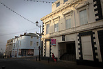 The town of Maryport, where members of We Will, an advocacy group established by young people to campaign for better youth mental health services in Cumbria meet regularly.