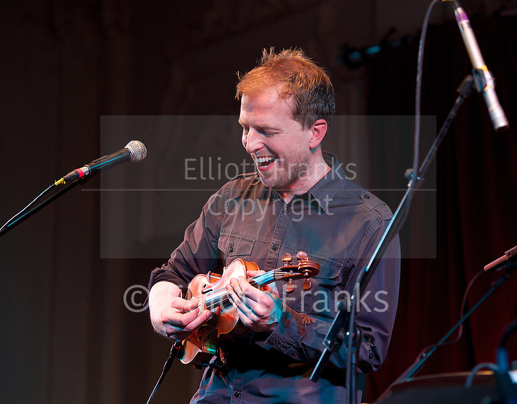 Alex Cornish <br /> Live in Concert <br /> at Bush Hall, London, Great Britain <br /> 8th December 2014 <br /> <br /> <br /> Alex Cornish <br /> and his band <br /> <br /> <br /> <br /> <br /> Photograph by Elliott Franks <br /> Image licensed to Elliott Franks Photography Services
