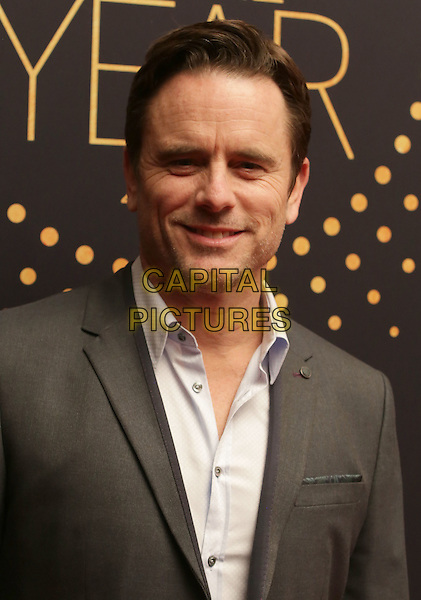 02 December 2015 - Nashville, Tennessee - Charles Esten. 2015 &quot;CMT Artists of the Year&quot; held at Schermerhorn Symphony Center. <br /> CAP/ADM/BM<br /> &copy;BM/ADM/Capital Pictures