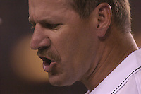 26 August 2005:  Bill Cowher<br />