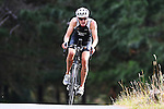 NELSON, NEW ZEALAND - FEBRUARY 26: Nelson Tri Club Sprint Triathlon on February 26, 2017 in Nelson, New Zealand. (Photo by: Chris Symes/Shuttersport Limited)