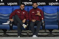 Iago Falque of Torino FC , Tomas Rincon of Torino FC <br /> Roma 30-10-2019 Stadio Olimpico <br /> Football Serie A 2019/2020 <br /> SS Lazio - Torino FC<br /> Foto Andrea Staccioli / Insidefoto