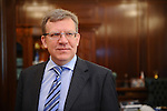 James Hill: Alexei Kudrin