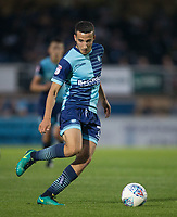Nick Freeman of Wycombe Wanderers during the Friendly match between Wycombe Wanderers and AFC Wimbledon at Adams Park, High Wycombe, England on 25 July 2017. Photo by Andy Rowland.