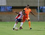 Envigado y Junior igualaron 1-1 en el Polideportivo Sur. Fecha 18 Liga Águila I-2016