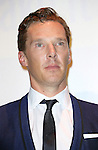 Benedict Cumberbatch during the Presentation for 'The Imitation Game' at the Princess of Whales Theatre during the 2014 Toronto International Film Festival on September 9, 2014 in Toronto, Canada.