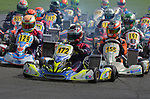 LGM Series Round 5 Whilton Mill