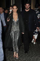 www.acepixs.com<br /> March 1, 2017  New York City<br /> <br /> Jennifer Lopez attending arrivals for 'Shades of Blue' second season premiere at the Roxy Cinema Tribeca on March 1, 2017 in New York City.<br /> <br /> Credit: Kristin Callahan/ACE Pictures<br /> <br /> <br /> Tel: 646 769 0430<br /> Email: info@acepixs.com