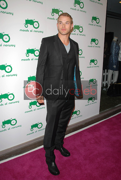 Kellan Lutz<br /> at the Moods of Norway U.S. Flagship Launch, Beverly Hills, CA 07-08-09<br /> David Edwards/DailyCeleb.Com 818-249-4998