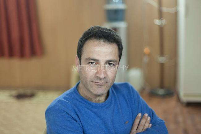 24/01/15 -- Sulaimaniyah, Iraq -- Aram Karim 600 yo