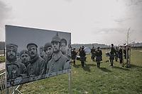 In Flanders Fields #lestweforget<br /> <br /> 81st Gent-Wevelgem in Flanders Fields (1.UWT)<br /> Deinze &gt; Wevelgem (251km)