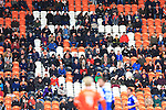 Large numbers of seats remain unsold - Blackpool vs. Nottingham Forest - Skybet Championship - Bloomfield Road - Blackpool - 14/02/2015 Pic Philip Oldham/Sportimage