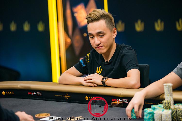 Elimination Wei Lim Chin