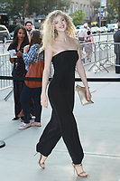 NEW YORK, NY - AUGUST 9:  Elena Kampouris at The Glass Castle New York Film Premiere at SVA Theater on August 9, 2017 in New York City. <br /> CAP/MPI99<br /> &copy;MPI99/Capital Pictures