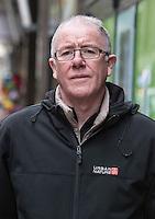 Hugh O'Shea