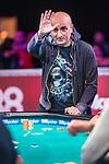 Ilkin Amirov Eliminated
