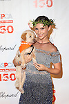 Georgina Bloomberg Attends teh 19th Annual ASPCA Bergh Ball held at The Plaza Hotel - Grand Ballroom