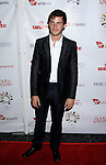 HOLLYWOOD, CA. - October 23: Singer Jon McLaughlin arrives at the Sir Richard Branson Charity Event Rock The Kasbah Benefitting Virgin Unite at The Hollywood Roosevelt Hotel on October 23, 2008 in Hollywood, California.