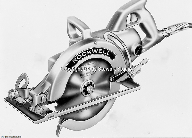 Client: Rockwell Standard<br />