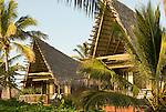 Hale hut, Kona Village, Hawaii