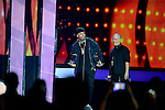 CORAL GABLES, FL - APRIL 28: Nicky Jam onstage at the Billboard Latin Music Awards at the BanKUnited Center on Thursday April 28, 2016 in Coral Gables, Florida. ( Photo by Johnny Louis / jlnphotography.com )