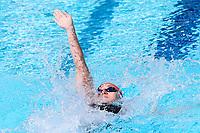 Picture by Alex Whitehead/SWpix.com - 06/04/2018 - Commonwealth Games - Swimming - Optus Aquatics Centre, Gold Coast, Australia - Jessica Fullalove during the Women's 100m Brackstroke heats.