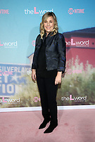 """2 December 2019 - Los Angeles, California - Kristen Campo. Premiere Of Showtime's """"The L Word: Generation Q"""" held at Regal LA Live. Photo Credit: FS/AdMedia /MediaPunch"""