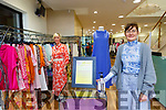 Doranne Hickey  right and  Miranda Aherne ready to welcome customers to MacBees boutique in Killarney on Monday