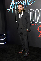 Sam Hargrave at the premiere for &quot;Atomic Blonde&quot; at The Theatre at Ace Hotel, Los Angeles, USA 24 July  2017<br /> Picture: Paul Smith/Featureflash/SilverHub 0208 004 5359 sales@silverhubmedia.com