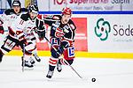 S&ouml;dert&auml;lje 2014-01-06 Ishockey Hockeyallsvenskan S&ouml;dert&auml;lje SK - Malm&ouml; Redhawks :  <br />  S&ouml;dert&auml;ljes Linus Fr&ouml;berg <br /> (Foto: Kenta J&ouml;nsson) Nyckelord:  portr&auml;tt portrait