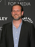 "BEVELY HILLS, CA - March 29: Michael Horowitz, At 2017 PaleyLive LA Spring Season - ""Prison Break"" At The Paley Center for Media  In California on March 29, 2017. Credit: FS/MediaPunch"